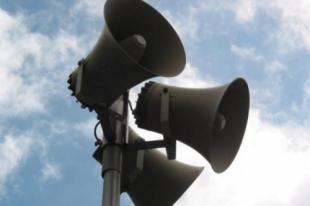 Прокуратура Миасса требует от чиновников установить систему оповещения о ЧС