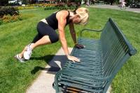Виды спорта при артрозе коленного сустава