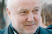 Алексей Клименко, москвовед, историк архитектуры.