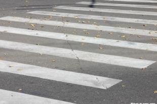 В Челябинске 12-летний мальчик попал под машину