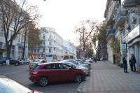 Одесса, улица Греческая