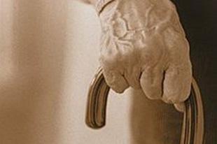 На Южном Урале внук зарезал собственную бабушку ножом