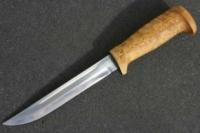 Омич нанес женщине несколько ударов ножом.