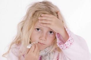На Южном Урале растет число заболевших вирусным гепатитом А
