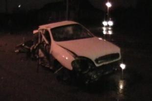 Южноуральские водители за сутки задавили пять человек