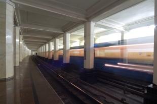Новые станции метро в Новосибирске построят минимум за три года