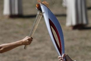 В Новосибирской области 260 факелоносцев пронесут Олимпийский огонь