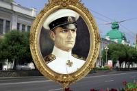 Колчак станет почётным гражданином Омска?