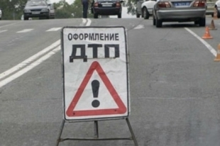 В Челябинской области в ДТП пострадали  шесть человек