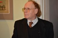 Эдвард Радзинский провёл авторский вечер в Омске.
