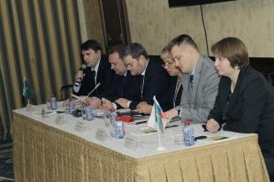 Россельхозбанк провел в Челябинске «Открытый диалог» с предпринимателями