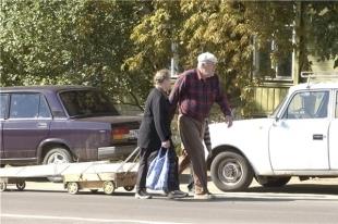 В Челябинской области пенсионерка воткнула нож в спину мужа
