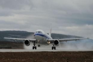 Пассажиры трех рейсов ждут чистого неба над Челябинском