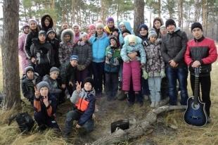 На Южном Урале развивается скаутское движение
