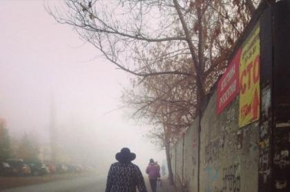 В Челябинске сегодня по-прежнему будет стоять теплая погода