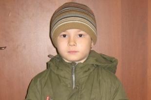 На Южном Урале 9-летний мальчик не вернулся домой после школы