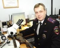Руслан Моисеев – подполковник полиции, заместитель начальника отдела по раскрытию преступлений против личности УМВД России по Омской области.