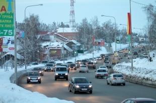 Новый комплекс не ухудшит транспортную ситуацию в Новосибирске