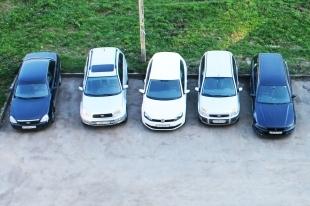 Челябинский сантехник занимался угоном автомобилей
