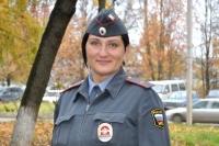 Татьяна Константинова.