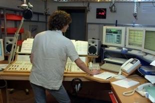 На Южном Урале неизвестные в полицейской форме разгромили радиостанцию