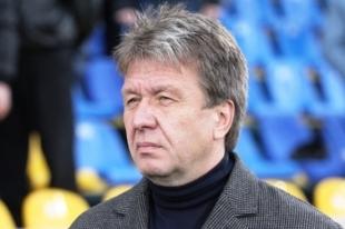 Футбольную «Сибирь» возглавил Сергей Балахнин