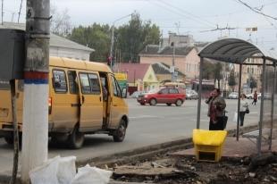 В челябинской области пассажир украл деньги у водителя маршрутного такси