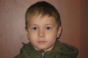 В Челябинской области нашли пропавшего девятилетнего мальчика
