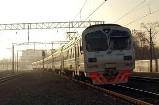 Южноуралец отобрал посылку с деньгами у проводницы поезда