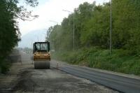 В новом году дороги обещают прослужить дольше...