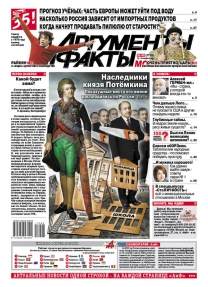 Наследники князя Потёмкина