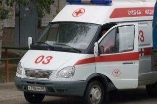 В Новосибирске в ДТП погиб молодой водитель «Тойоты»