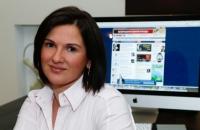 Юлия Соловьёва, гендиректор «Google-Россия».