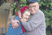 «Да, нам за 90 лет, но в душе-то мы молодые!»