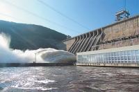 Гидросооружения взяли на себя 70% паводка.