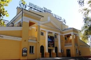 В Новосибирске появится новое здание театра музкомедии