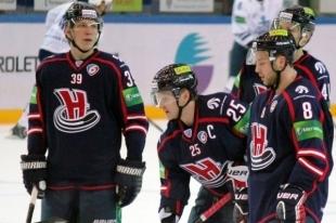 Хоккей: «Сибирь» примет на своем льду обладателя кубка Гагарина