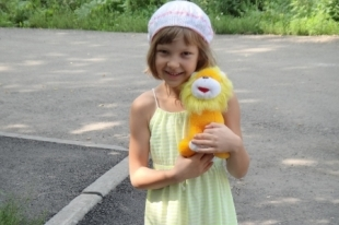 На Южном Урале ищут 6-летную девочку