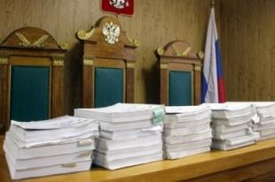 На Южном Урале парню за убийство отчима дали семь лет тюрьмы