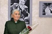 Сестра писателя Роза Айтматова считает Татарстан родиной предков.