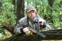 Право ведение охоты должно подтверждаться охотничьим билетом.