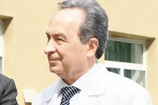 Александр Дюжиков, директор Ростовского областного центра кардиологии и сердечно-сосудистой хирургии центра