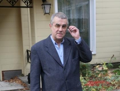 Прокурор утвердил обвинение в отношении Попова по «делу о коррупции»