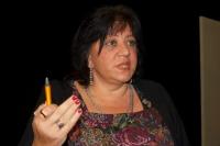 Татьяна Толстая провела в Самаре творческую встречу