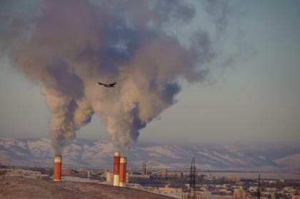 Главный санитарный врач Южного Урала: Выбросы заводов были, есть и будут