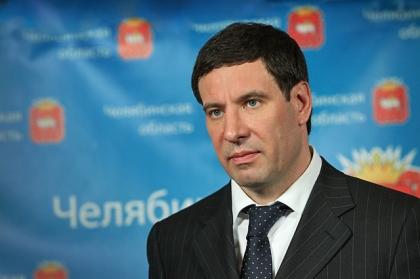 Охрана Юревича обойдется бюджету области в 130 миллионов
