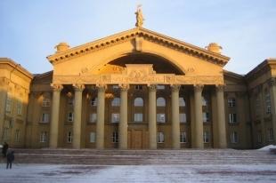 В Челябинске разбился 17-летний молодой человек, упав с крыши ДК «ЧМК»
