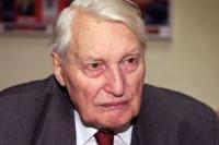 Участник Сталинградской битвы Александр Шиликов.