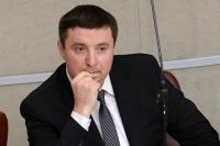 Андрей Пудов, замминистра труда и соцзащиты