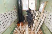 Важно, чтобы собственники контролировали ход ремонта.